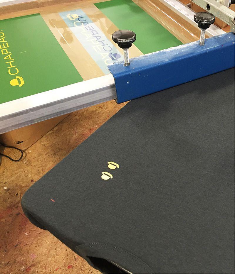 Running print tests