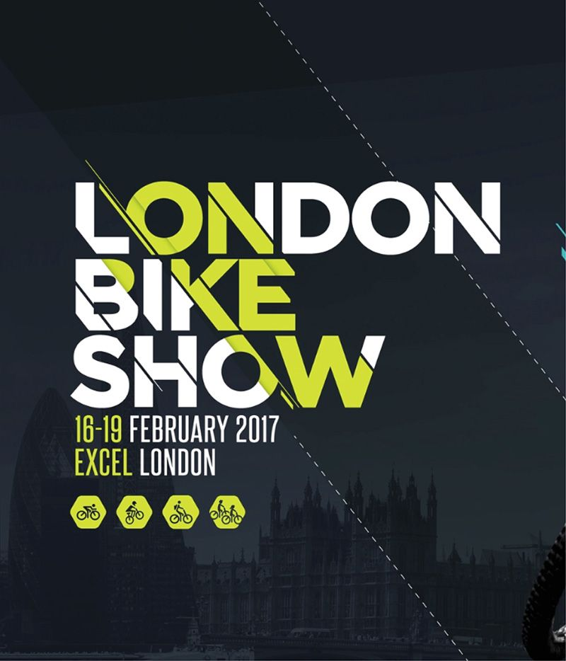 16 to 19 February 2017, Excel London