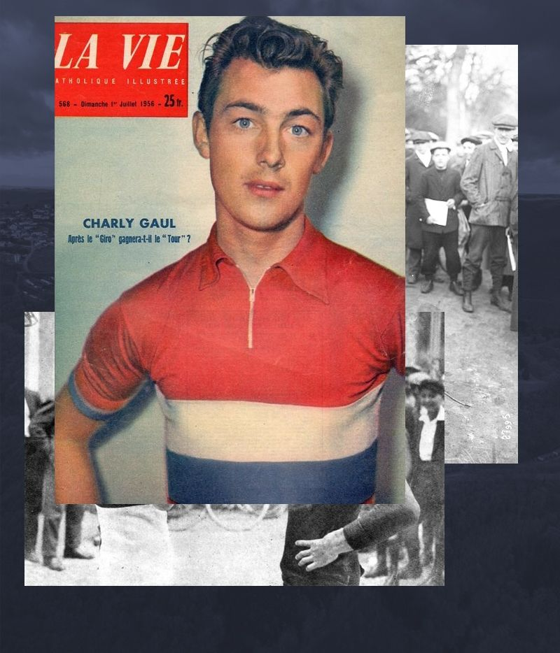 The enigmatic Charly Gaul