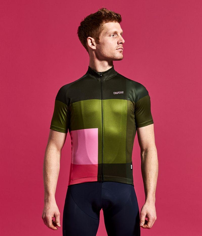 Men's Tempo jersey