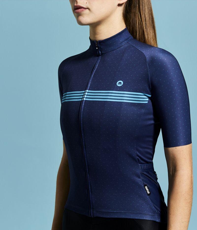 Women's Madeleine jersey