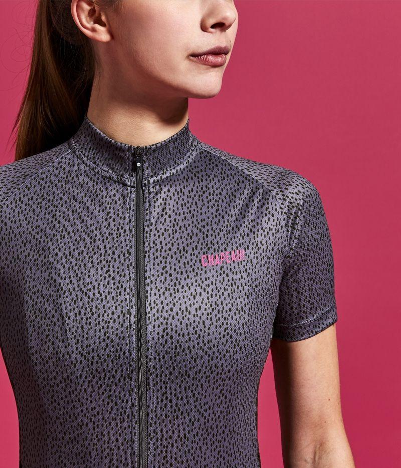 Women's Tempo jersey