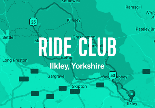Ride Club — Yorkshire