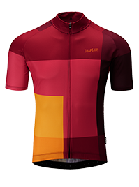 Tempo Pattern Jersey