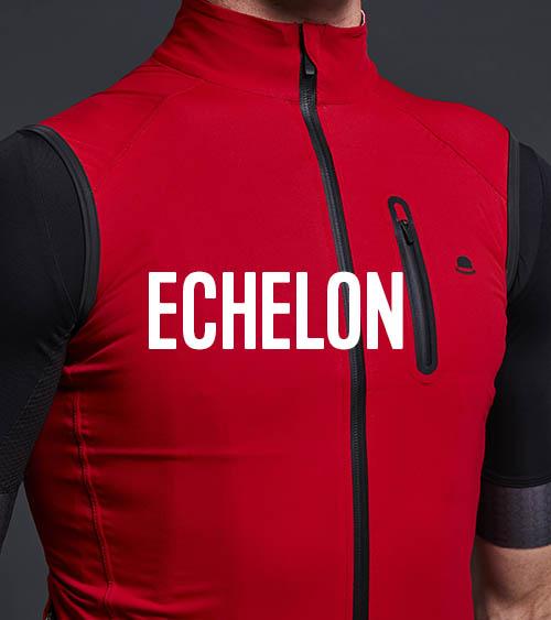 Echelon Range