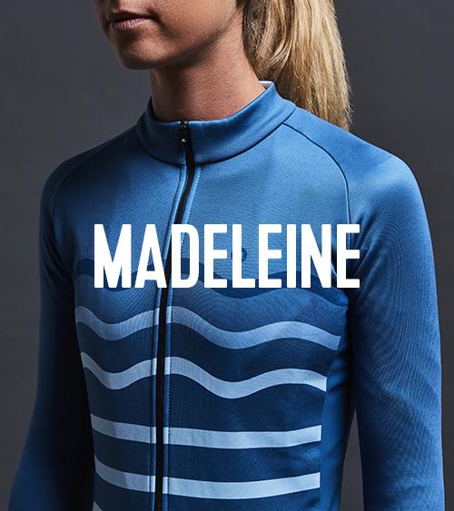 Madeleine Range