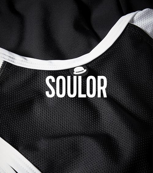Soulor Range
