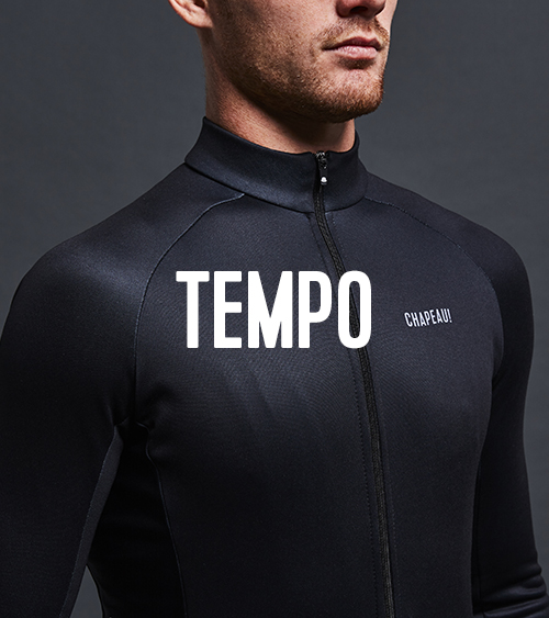 Tempo Range