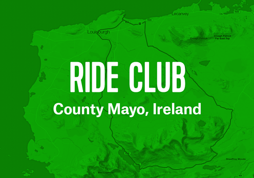 Ride Club Ireland